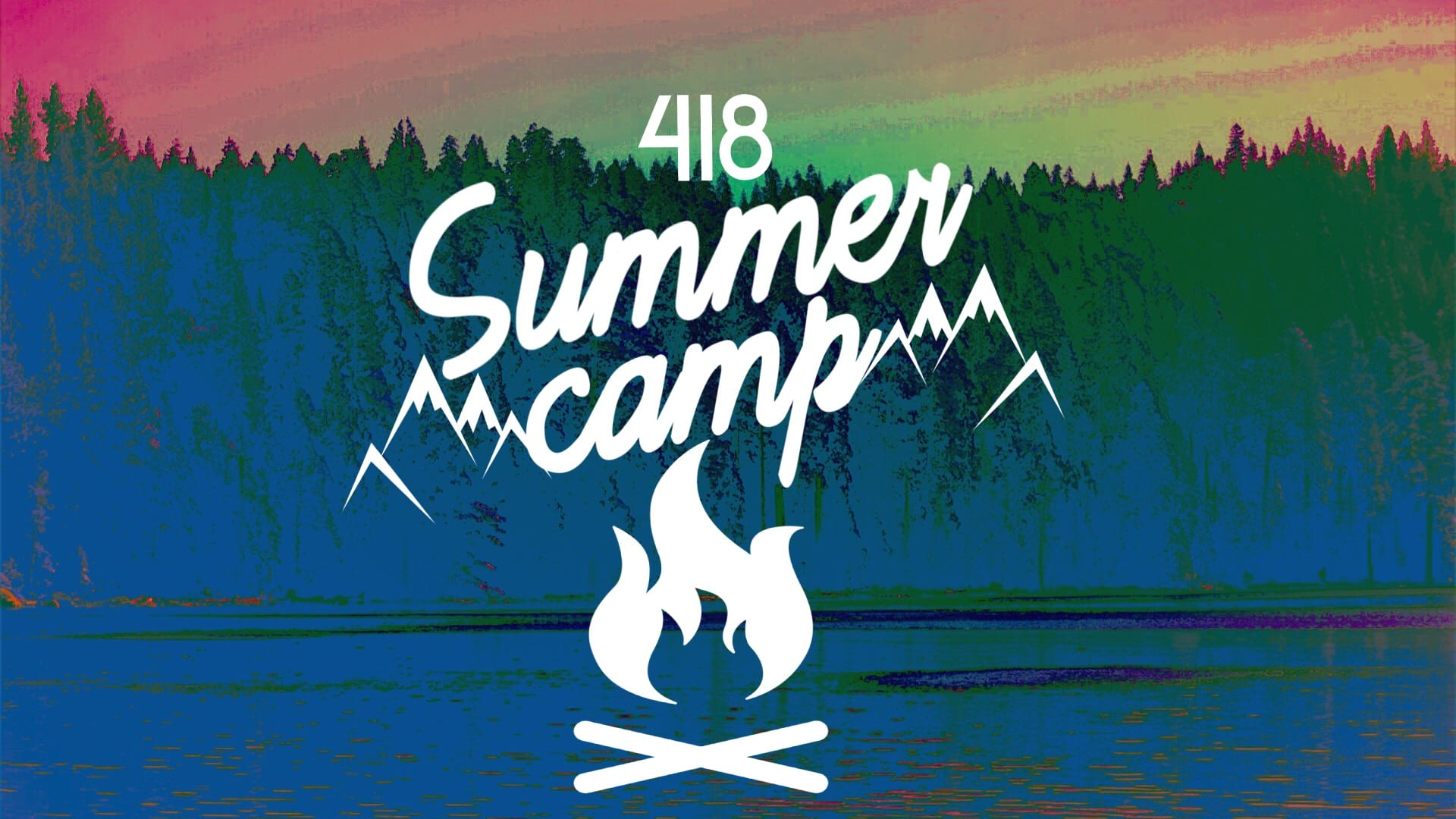 Camp Sunday – Testimonies from Teens