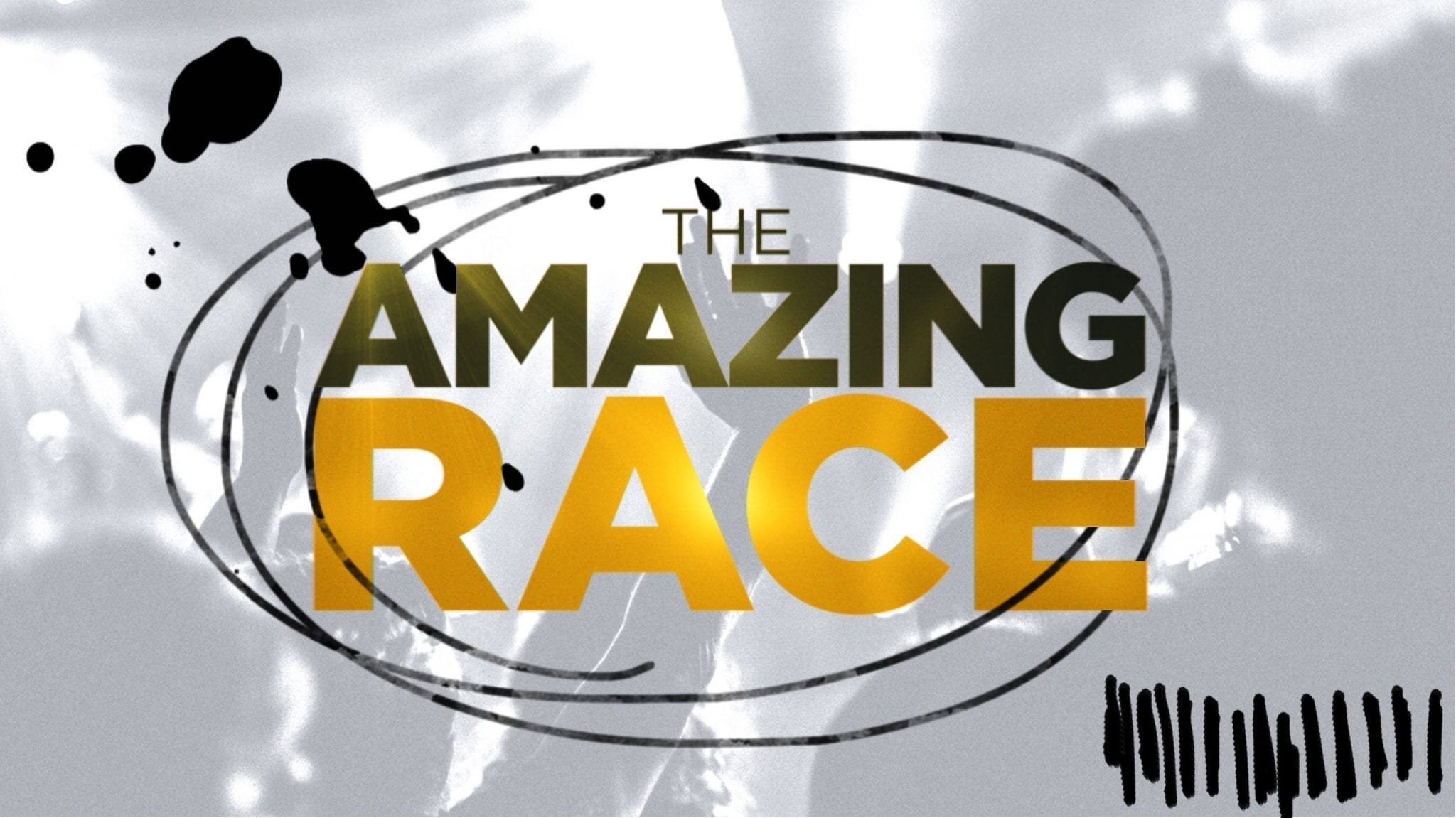 The Amazing Race Pt. 2 – Run Your Own Race